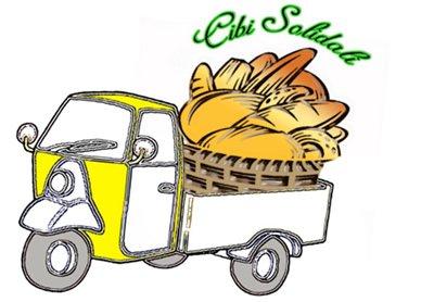 Logo Cibi Solidali